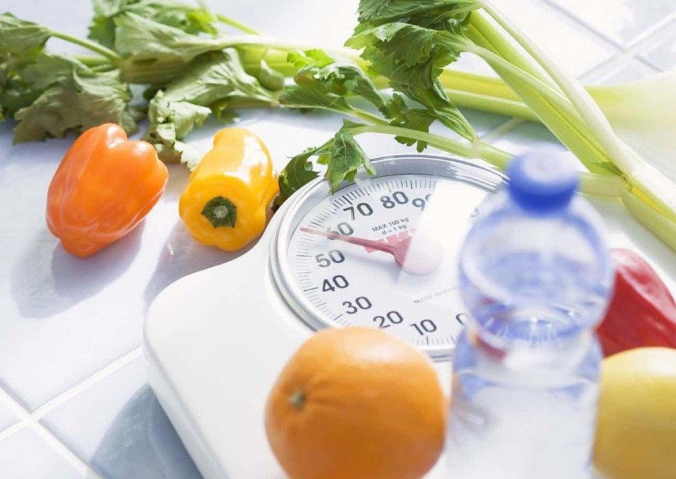 диета для повышения метаболизма