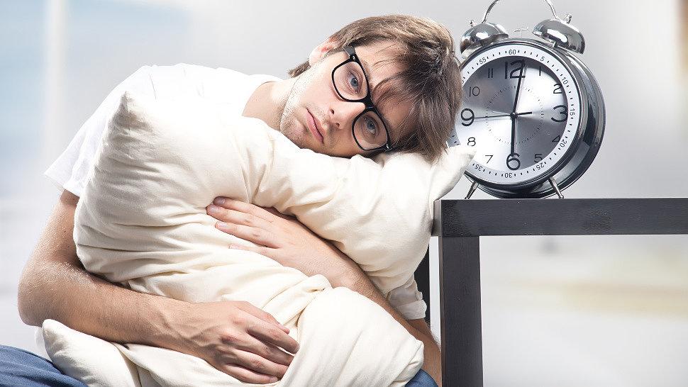 Хроническое недосыпание, может привести к печальным последствиям