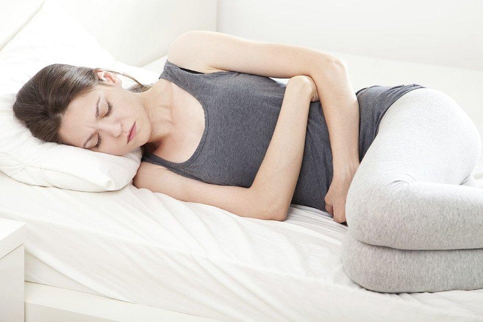 Основные признаки кишечной инфекции