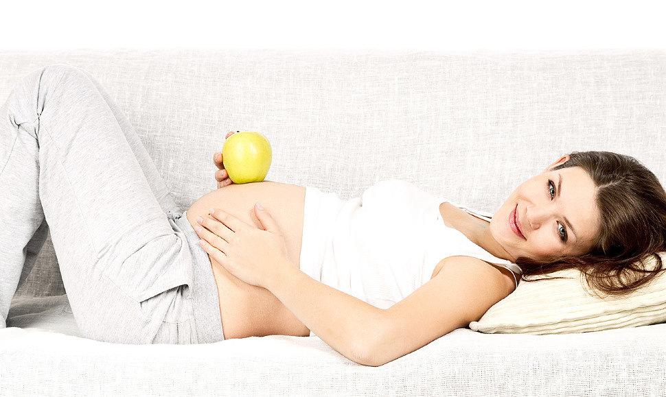 Гормональный сбой при беремен