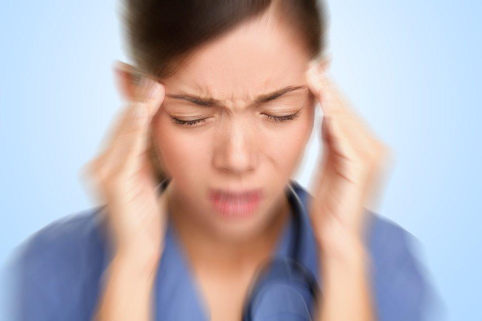 Часто головные боли с чем это может быть связано