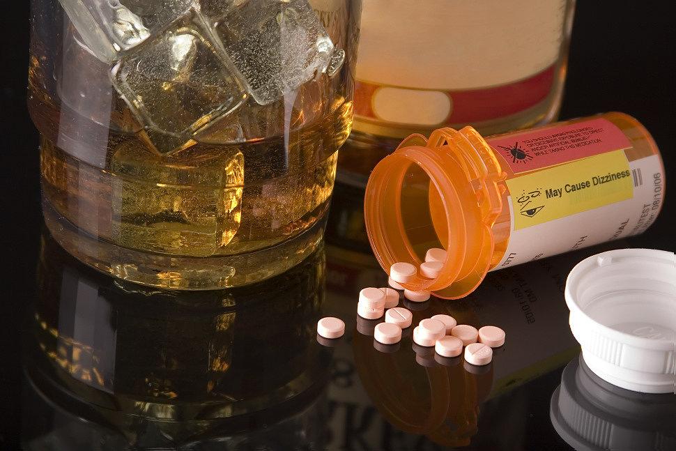 Сильное лекарство от алкоголя в дом условиях