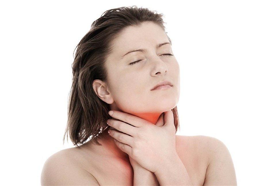 Оралсепт избавит от боли в горле