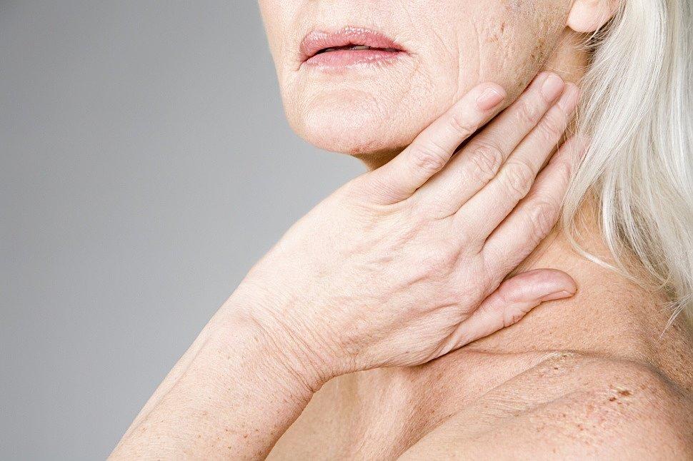 Признаки воспаление слюнной железы